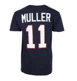 Old Time Hockey T-SHIRT MULLER 11