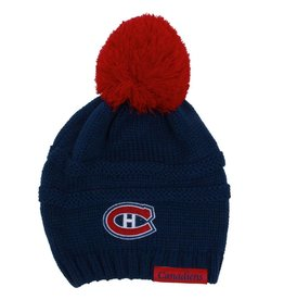 Old Time Hockey TUQUE FEMME POMPON ACRYLIQUE