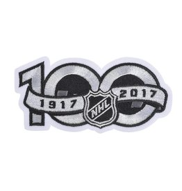 National Emblem NHL CENTENNIAL PATCH