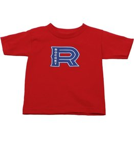 Image Folie Inc. If Confection Inc. T-SHIRT BASIC COTON ROCKET ENFANT (2-4T)