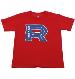 Image Folie Inc. If Confection Inc. T-SHIRT BASIC COTON ROCKET ENFANT (4-7)