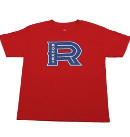 Image Folie Inc. If Confection Inc. ROCKET BASIC COTTTON JUNIOR T-SHIRT