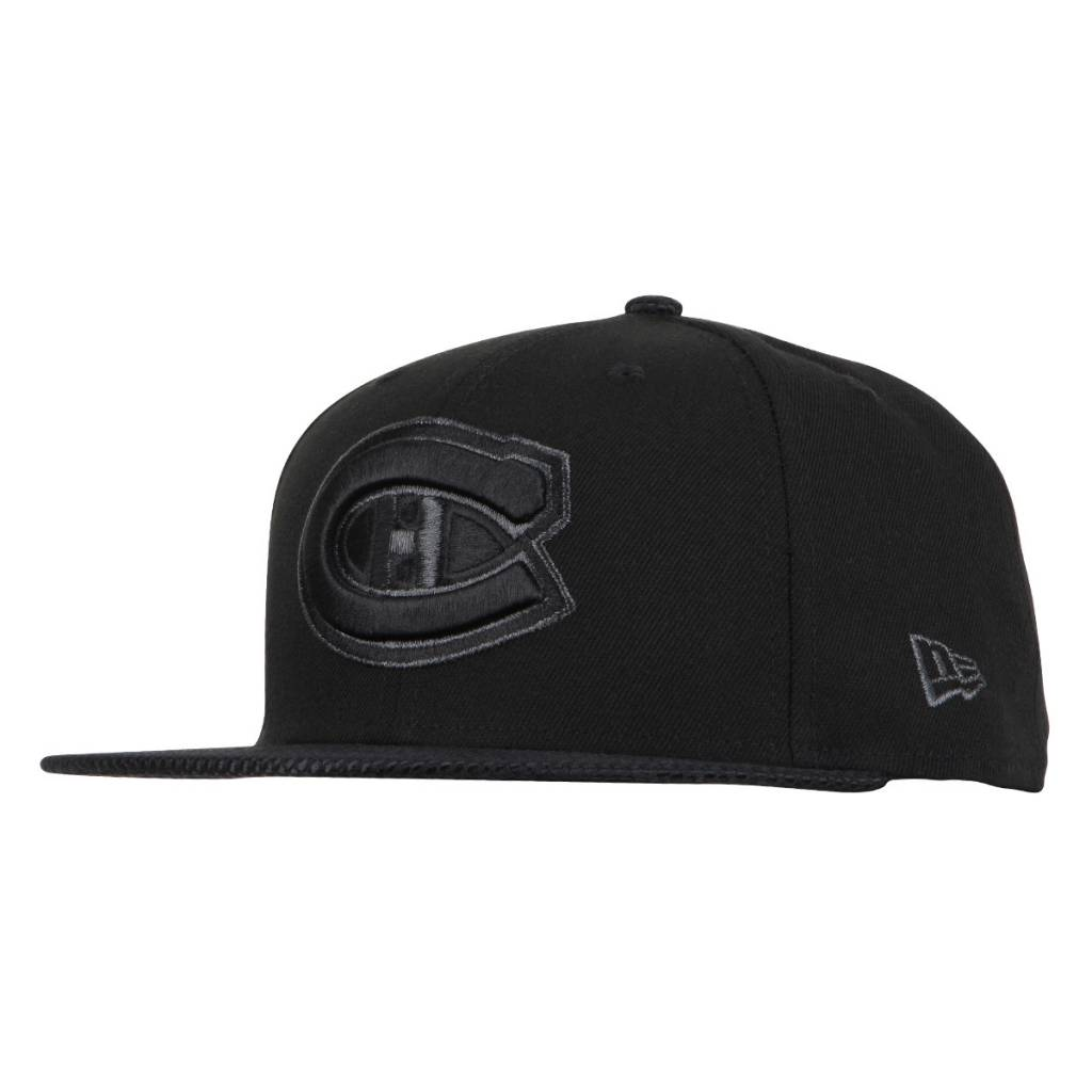 New Era VELCRO ADJUSTED HAT