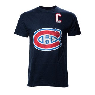 Old Time Hockey T-SHIRT HARVEY 2