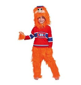 Club De Hockey YOUPPI! COSTUME