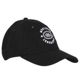 New Era WOMEN'S CIRCLE LOGO HAT