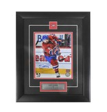Your Sports Memorabilia 8x10 FRAME SIGNED BY SHEA WEBER