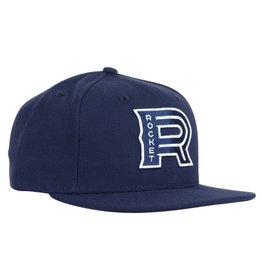 New Era CASQUETTE 5950 BASIC ROCKET