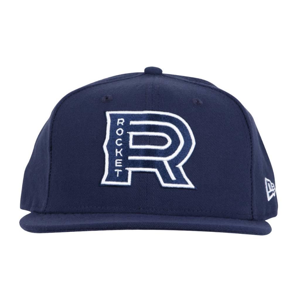 New Era 5950 BASIC ROCKET HAT