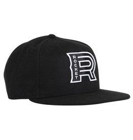 New Era 950 BLK ROCKET HAT