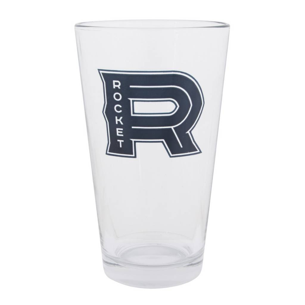 The Sports Vault Corp. 17OZ ROCKET GLASS