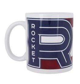 The Sports Vault Corp. 11OZ ROCKET COFFEE MUG