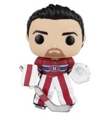 Grosnor Distribution Inc. CAREY PRICE RED JERSEY POP FUNKO