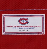 Club De Hockey CHANDAIL PORTÉ 2016-2017 #44 BOBBY FARNHAM SÉRIE 2 À DOMICILE