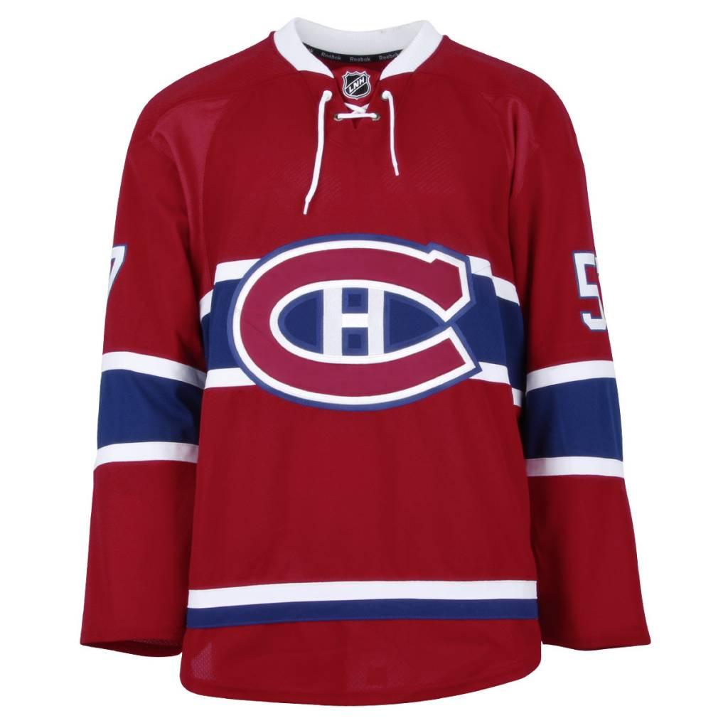 ... Club De Hockey 2016-2017 57 MARKUS EISENSCHMID HOME SET 1 GAME-USED ... 0501745ae