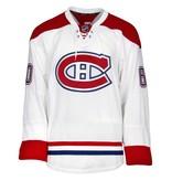 Club De Hockey CHANDAIL PORTÉ 2016-2017 #60 SIMON BOURQUE À L'ÉTRANGER (CHANDAIL PRÉPARÉ)