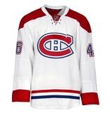Club De Hockey CHANDAIL PORTÉ 2015-2016 #46 MAC BENNETT À L'ÉTRANGER (CHANDAIL PRÉPARÉ)