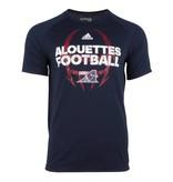 Adidas T-SHIRT MANTRA ALOUETTES
