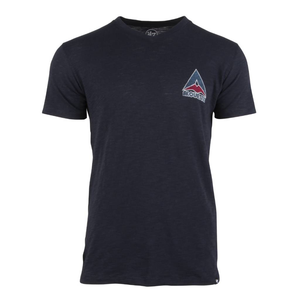 47' Brand T-SHIRT RUNDOWN ALOUETTES