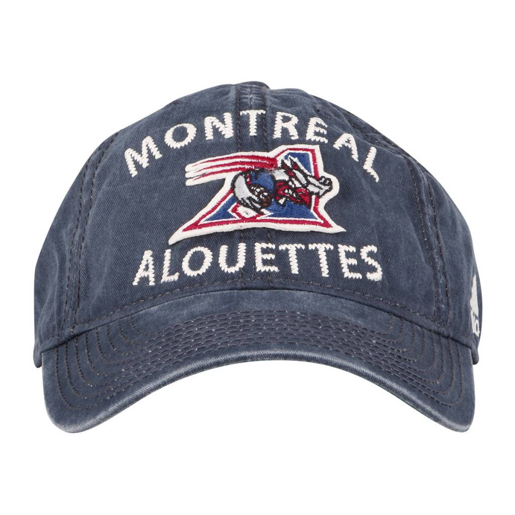Adidas CASQUETTE WASHED ALOUETTES