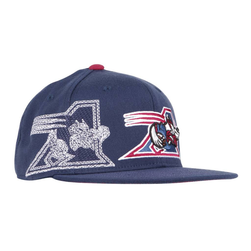 Adidas ALOUETTES DRAFT HAT