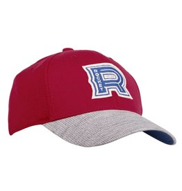 CCM ROCKET LOCKER ROOM LOGO HAT