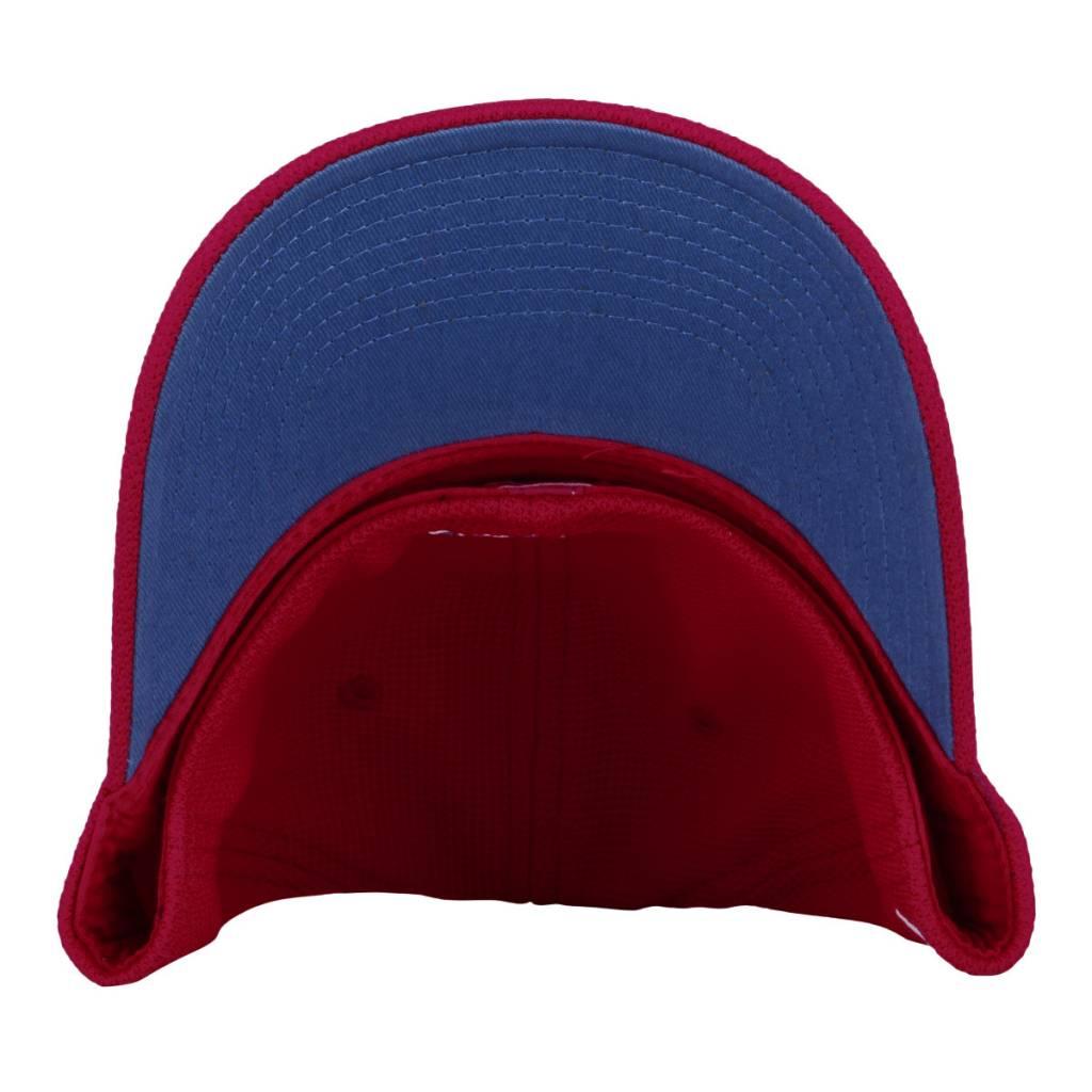 CCM ROCKET LOCKER ROOM RED HAT