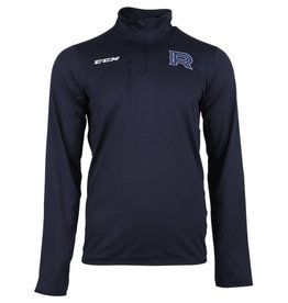 CCM ROCKET LOCKER ROOM 1/4 ZIP LONG SLEEVE