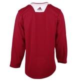 Adidas ADIZERO RED PRACTICE JERSEY