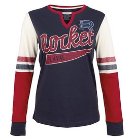 CCM WOMEN'S ROCKET VINTAGE LONG SLEEVE