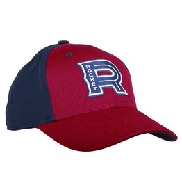 CCM ROCKET LOCKER ROOM R LOGO JUNIOR HAT