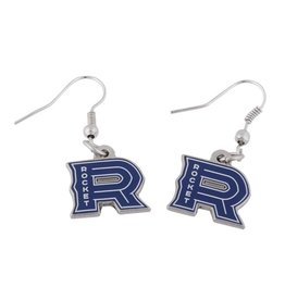 JF Sports ROCKET LOGO EARRINGS
