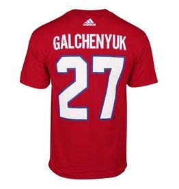 Adidas ALEX GALCHENYUK #27 PLAYER T-SHIRT