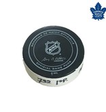 Club De Hockey JAMES VAN RIEMSDYK GOAL PUCK (4) 14-OCT-2017