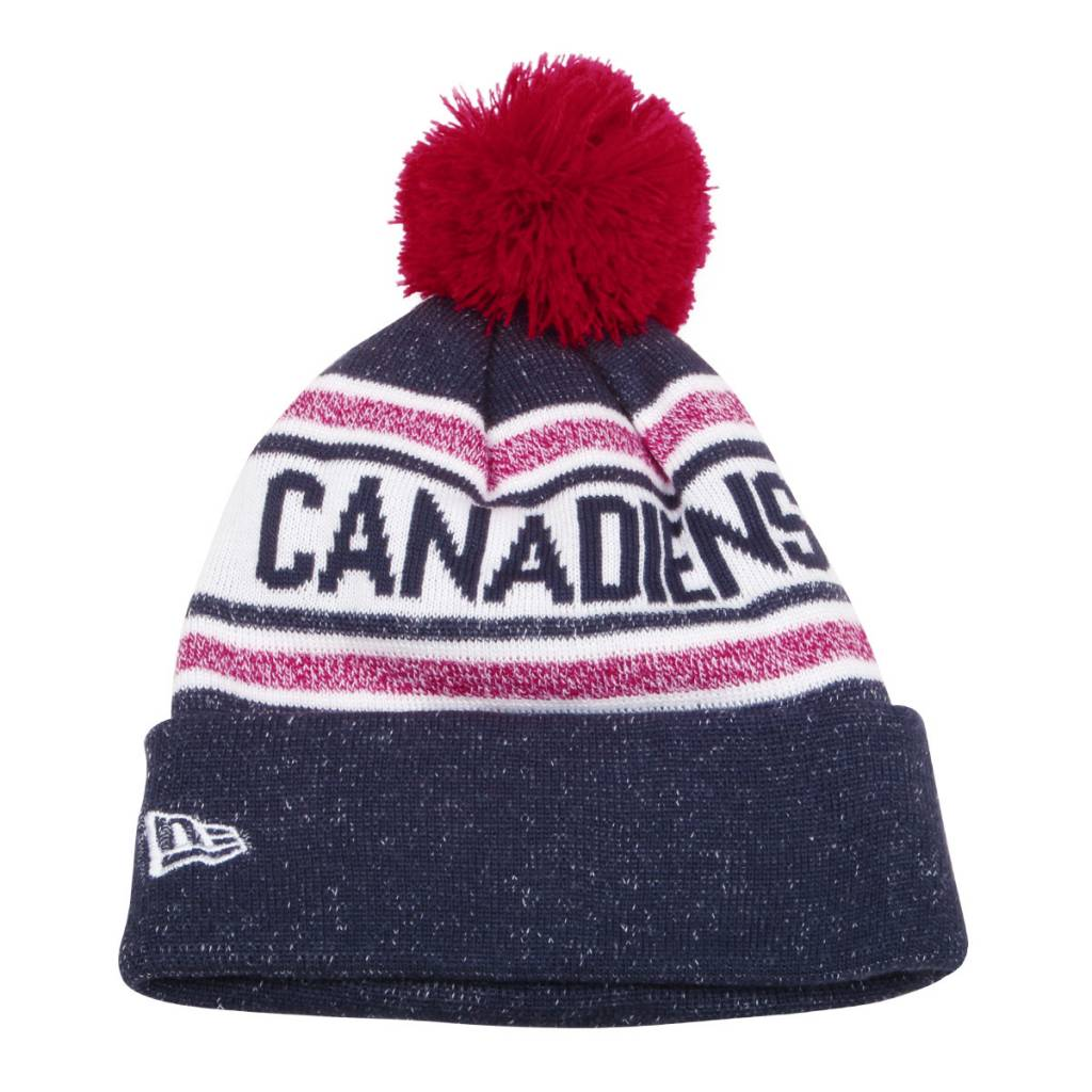 New Era TUQUE TOASTY COVER
