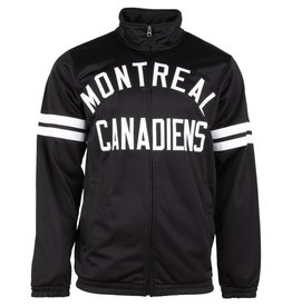 G-III POLYESTER KNIT JACKET
