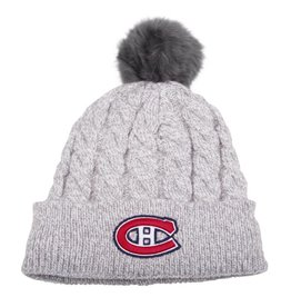 New Era TUQUE FEMME TRICOT