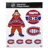 Mustang YOUPPI! STICKERS