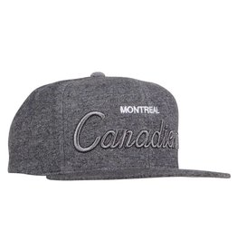 Mitchell & Ness METALLIC WRITING HAT
