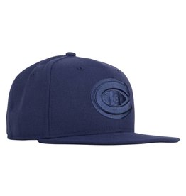 New Era TOTAL TONE BLUE HAT
