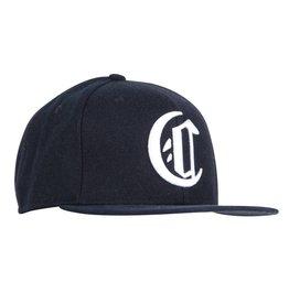 Pop Headwear CASQUETTE LAINE ET SUÈDE TS