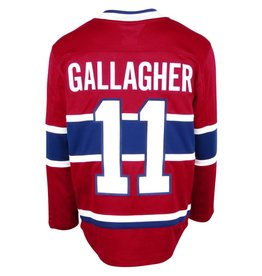 Fanatics BRENDAN GALLAGHER FANATICS REPLICA JERSEY