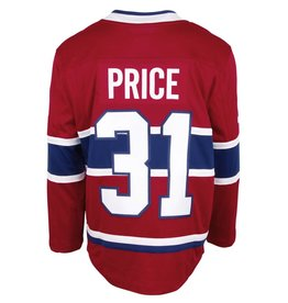 Fanatics CAREY PRICE FANATICS REPLICA JERSEY