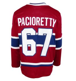 Fanatics MAX PACIORETTY FANATICS REPLICA JERSEY