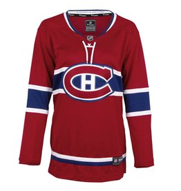 Fanatics NEW FANATICS REPLICA WOMEN'S JERSEY