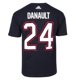 Adidas PHILLIP DANAULT #24 ADIDAS PLAYER T-SHIRT