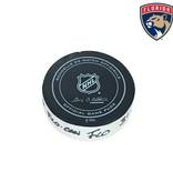 Club De Hockey KEITH YANDLE GOAL PUCK (1) 24-OCT-2017