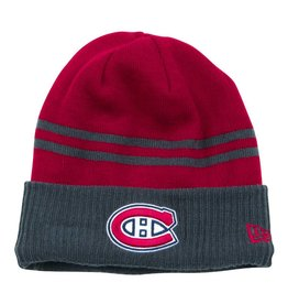 New Era TUQUE ARCTIC TRIM