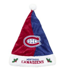 KDI TUQUE NOËL CANADIENS BLEU
