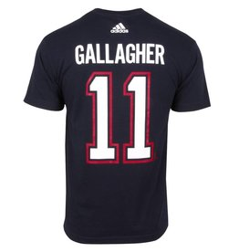 Adidas T-SHIRT JOUEUR ADIDAS #11 BRENDAN GALLAGHER